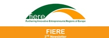 FIERE's 3rd Newsletter has been issued!
