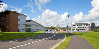 Waterford Institute of Technology (Ireland)